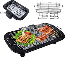 Smokeless Electric Grill Electric Griddle