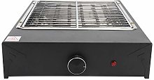 Smokeless Electric Grill, Portable Electric Grill