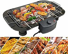 Smokeless Grill, 1500W Electric Indoor Barbecue