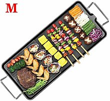 Smokeless Grill Electric Indoor Electric