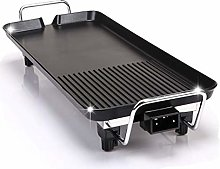 Smokeless Indoor Grill Electric Griddle With