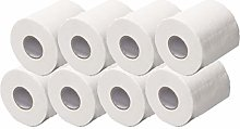 Smony Roll Paper Kitchen Towel Toilet Paper,