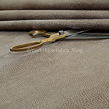 Smooth Faux Suede Feeling Upholstery Material