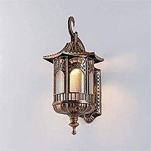 SMTAO Wall Lamp,Country Wall Lantern Lighting