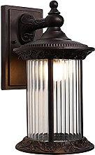 SMTAO Wall Lamp,Industrial Outdoor Lantern Wall