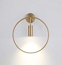 SMTAO Wall Lamp,Modern Led Wall Light Fixture
