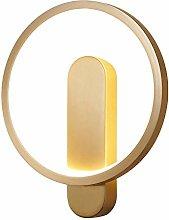 SMTAO Wall Lamp,Modern Simplicity 11W Wall Light
