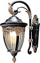 SMTAO Wall Lamp,Outdoor Wall Lantern Lights 41Cm