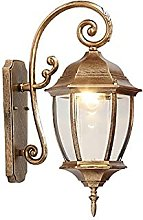 SMTAO Wall Lamp,Victoria Traditional Outdoor