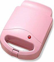 Smzj Sandwich Toaster Maker Panini Presses Light