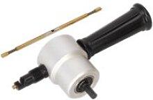 SNA9821 Drill Nibbler Attachment - Sealey