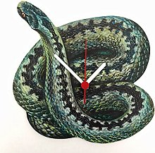 Snake Clock - RP5