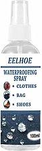 Sneaker Cleaner, Waterproof Spray for Shoes