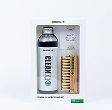 SNEAKERS ER - CLEANER Premium Sneaker Cleaning Kit