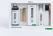 SNEAKERSER CLEAN & PROTECT Sneaker Kit For Suede