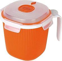 Snips Microwave Milk, Tea and Soup Mug Warmer