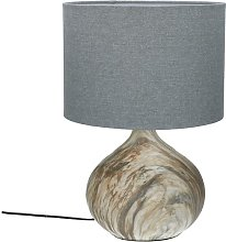 Snooz Ceramic table lamp