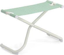 Snooze Pouf - / Footrest - Folding by Emu