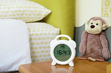 Snoozee Sleep Trainer and Clock