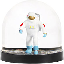 Snowball - / Astronaut by & klevering White,Black