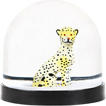 Snowball - / Leopard by & klevering Yellow