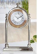 Snowcreek Clock Rosalind Wheeler