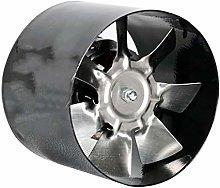 SNOWINSPRING 4 Inch Inline Duct Fan Air Ventilator