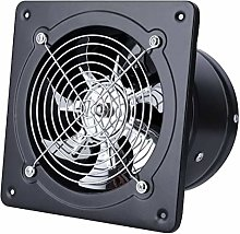 SNOWINSPRING 50W 220V Exhaust Fan 7 Inch Exhaust