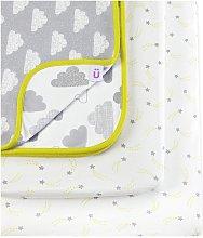 Snüz Designz Bedside Crib Bedding Set - Cloud