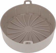 Snufeve6 Safe Air Frying Pot Liner, Grill Pan