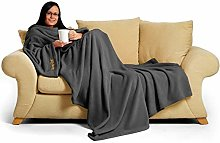 SNUG RUG DELUXE Blanket With Sleeves | GENUINE