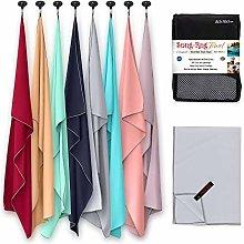 Snug Rug Microfibre Towel Large L 80 x 160cm –