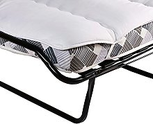 Snugglemore Mattress Topper Bunk Bed / Double Pull