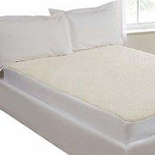 Snugglemore Thermal Fleece Underblanket Bed