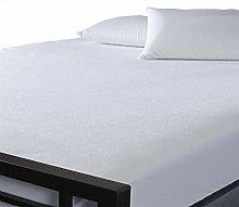Snugglemore Waterproof Terry Towel Mattress