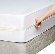 Snugglemore Waterproof Zipped Fully Encased