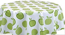 Snugglemore Wipe Clean PVC Vinyl Tablecloth Party