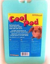 Snugglesafe Small Animal Cool Pod (30cm x 20cm)