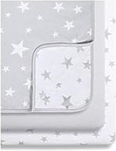 Snuz 3 Piece Crib Bedding Set ¿ Star