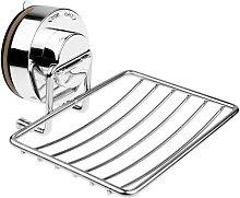 Soap Holder, Stainless Steel Soap Dispenser,