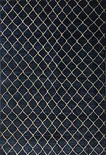Sobel Furniture Rug, PP Heat Set, 133x190