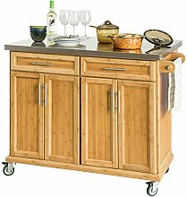 SoBuy® FKW69-N, Extendable Kitchen Storage