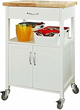 SoBuy® Kitchen Cabinet Kitchen Storage Trolley