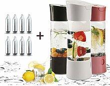 Soda Maker Home Portable Sparkling Water Maker