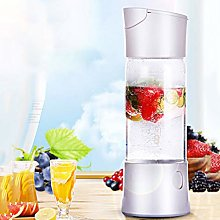 Soda Makers Portable Crystal Sparkling Water Maker