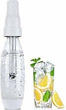 Soda Siphon Carbonated, seltzer Water Maker Make