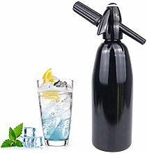 Soda Siphon Maker Making Sparkling Water, Portable