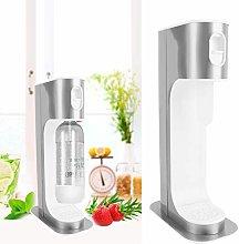 Soda Water Machine, 1000L Water Bottle BPA-Free