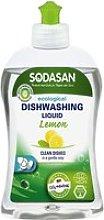 Sodasan Washing Up Liquid - 500ml