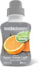 sodastream 30038085 Concentre Saveur pour Machine